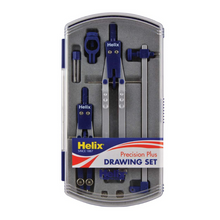 Load image into Gallery viewer, Helix Precision Plus Drawing 5 Piece Set