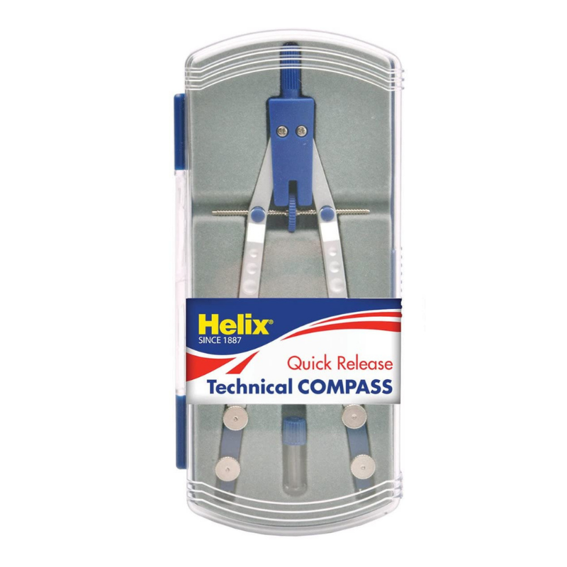 Helix Quick Release Technical Bow Compass