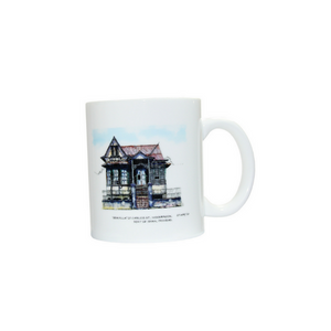 John Otway – 4 PC Mug Set in Gift Box – Port-Of-Spain West Trinidad