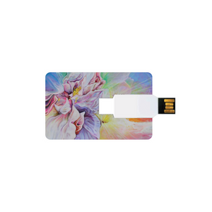 Lisa Hutchinson – 32GB Flip Card USB – Heavenly Grace
