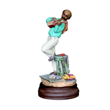 Load image into Gallery viewer, Llanos & Maingot Figurines – Quatro Parang Player