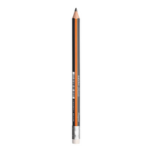 Load image into Gallery viewer, Maped Black Peps Jumbo Triangular #2 HB Pencil
