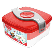 Load image into Gallery viewer, Maped Picnik Easy Open Plastic Lunch Box Container