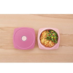 Maped Picnik Leakproof Lunch Plate Container