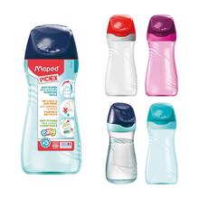 Load image into Gallery viewer, Maped Picnik 14.5oz Plastic Water Bottle