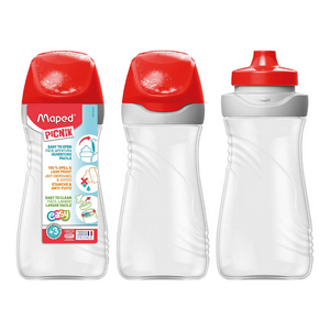 Maped Picnik 14.5oz Plastic Water Bottle