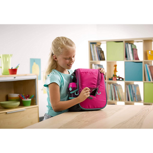 Maped Picnik Dual Zipper Insulated Lunch Bag