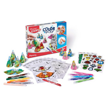 Load image into Gallery viewer, Maped Creativ Color & Play Activity Kit - Memory