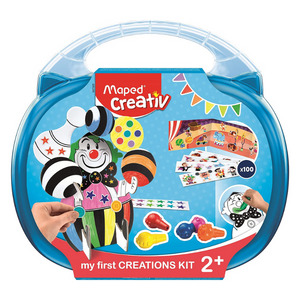 Maped Creativ My First Creations Kit