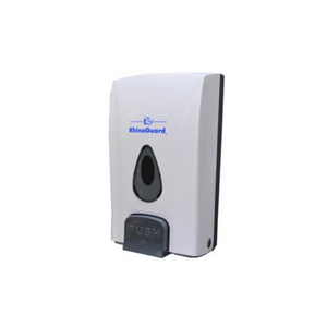 Manual Sanitizer Dispenser