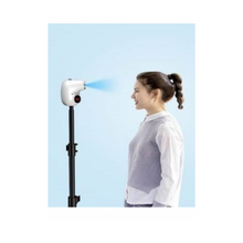 Load image into Gallery viewer, No Contact Wall Mount Infrared Thermometer with Tripod
