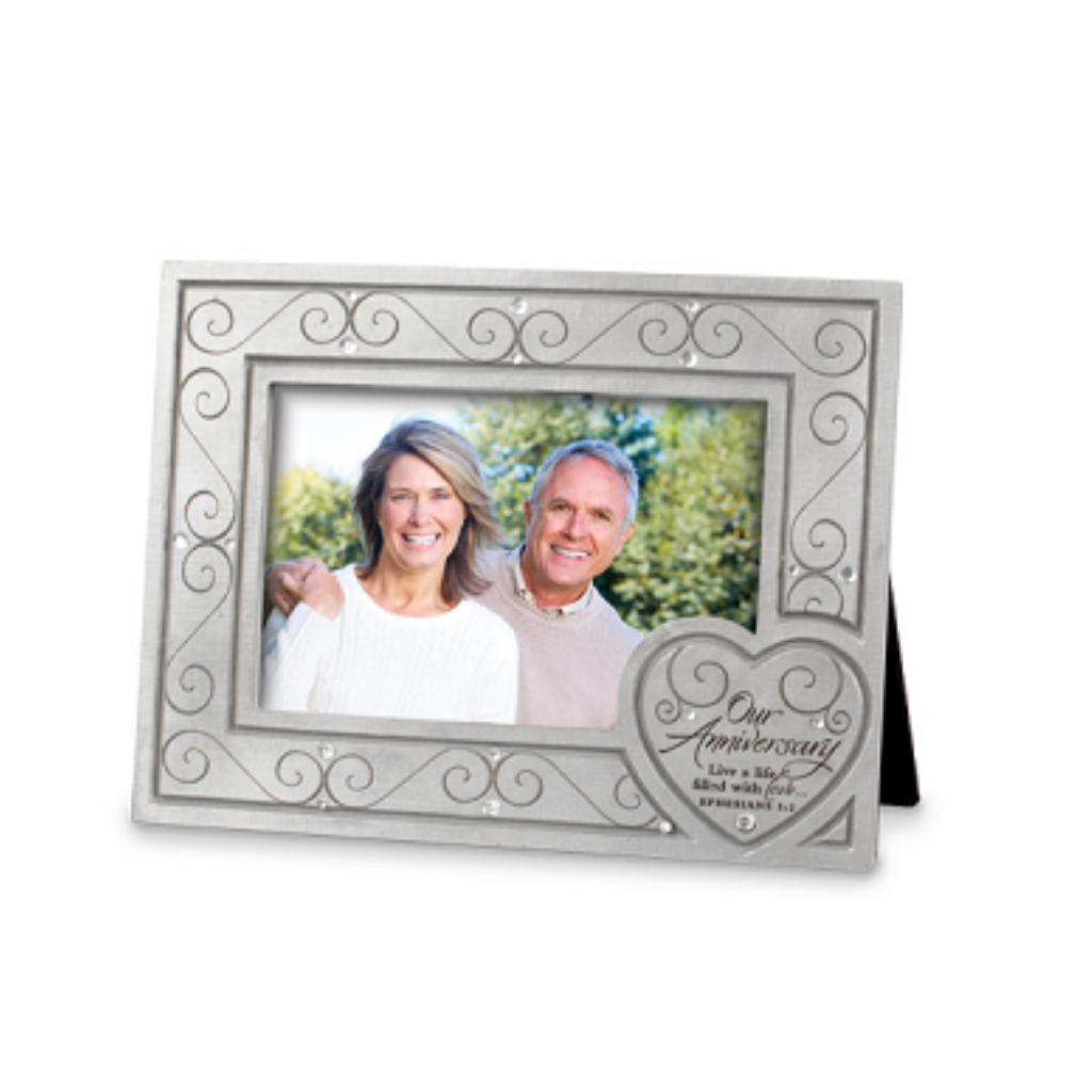 Our Anniversary Photo Frame