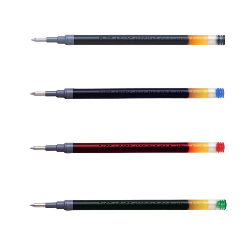 Pilot G2 R/GRIP Gel Pen Refill