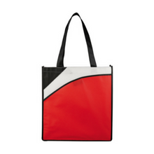 Load image into Gallery viewer, Runway Conference Tote