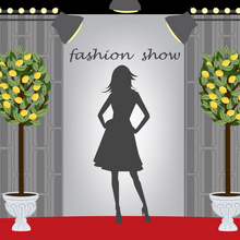 Load image into Gallery viewer, Runway Models Scratch and Sketch Activity Sticker Kit