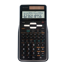 Load image into Gallery viewer, Sharp 469 Functions Scientific Calculator
