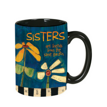 Load image into Gallery viewer, Sisters Gift Boxed Mug