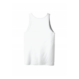 St. Mary's College Unisex Vest – White – Pocket Print