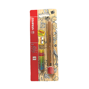 Stabilo Pre-school Pencil Set