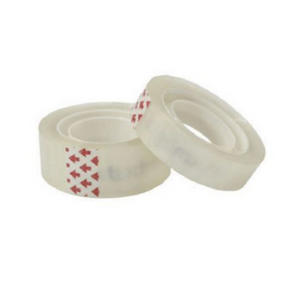 "Studmark Clear Adhesive Tape 3/4"" 18mm x 33mm"