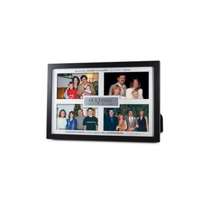 Through The Years Photo Frame