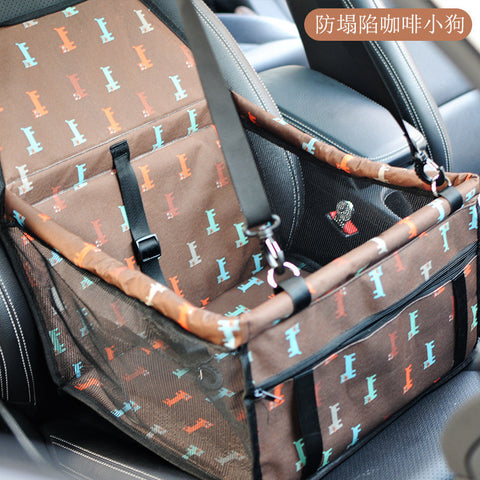 pet car seat carrier,