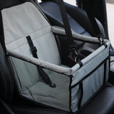 dog carrier for car