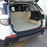 Pet Cover For SUV