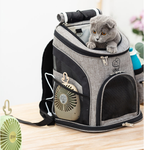 Best Pet Carrier Backpack for Small Cats and Dogs