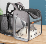 Pet Carrier Backpack kennel for Small Dogs Cats