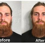 Newmen Pro™ - Heated Beard Straightener