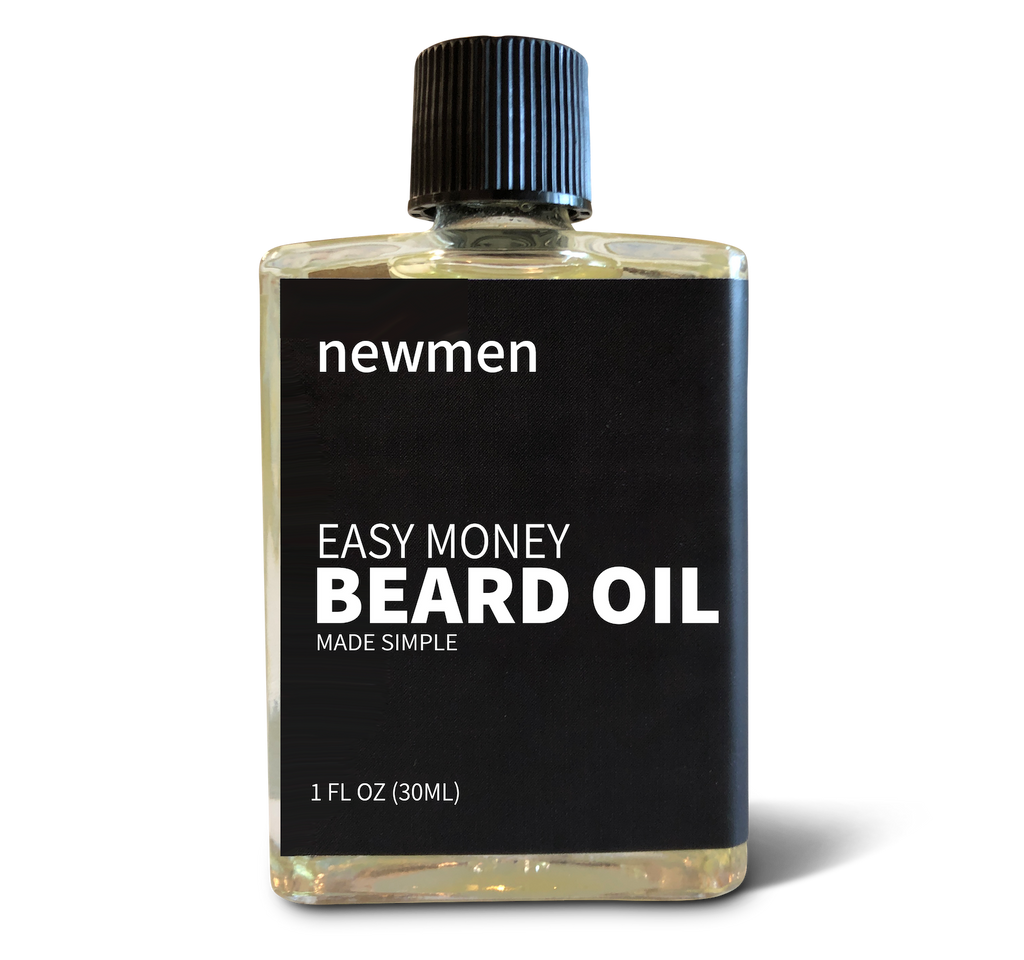 Beard Oil - Wholesale Lots