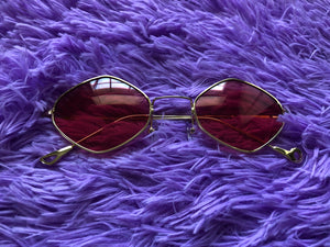 Jewel Sunnies