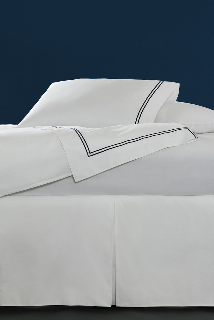Grande Hotel Bed Skirt by SFERRA