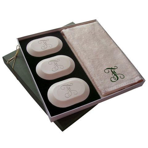 Original Luxury Gift Set by Carved Solutions