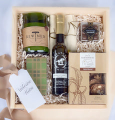 """Wine and Dine"" Gift Box"
