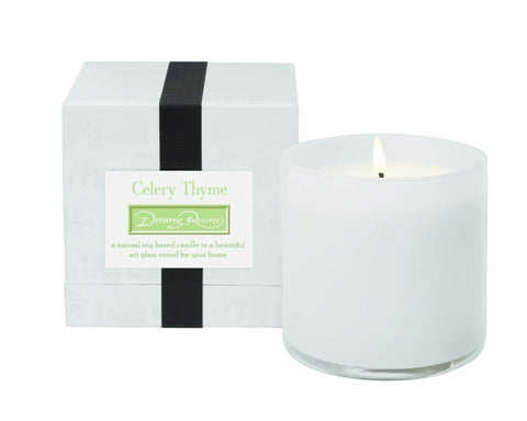 Celery Thyme Candle by LAFCO