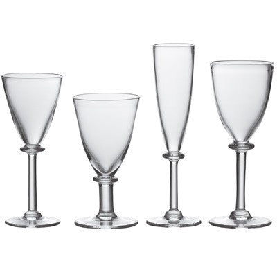 Cavendish Stemware by Simon Pearce