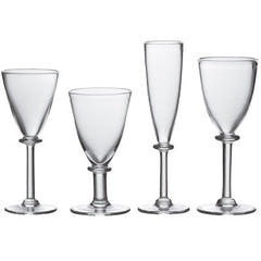 Cavendish Stemware by Simon Pearce at Arabesque of Vermont
