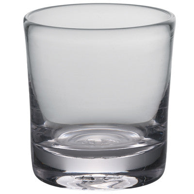 Ascutney Double Old-Fashioned Glass by Simon Pearce