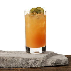 Ascutney Highball by Simon Pearce at Arabesque of Vermont