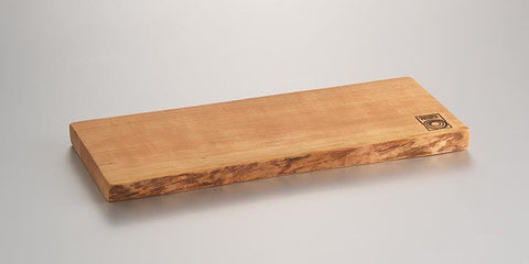 Single Live Edge Cutting Board by Andrew Pearce