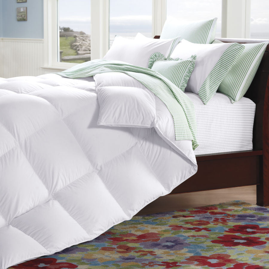 Primary Down Comforter