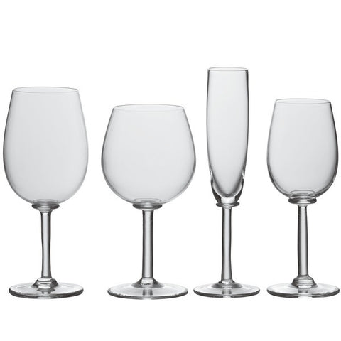 Hampton Stemware by Simon Pearce