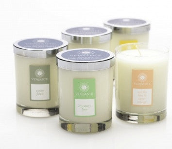 Soy Wax Candles by Versante