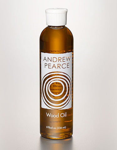 Premium Wood Oil by Andrew Pearce