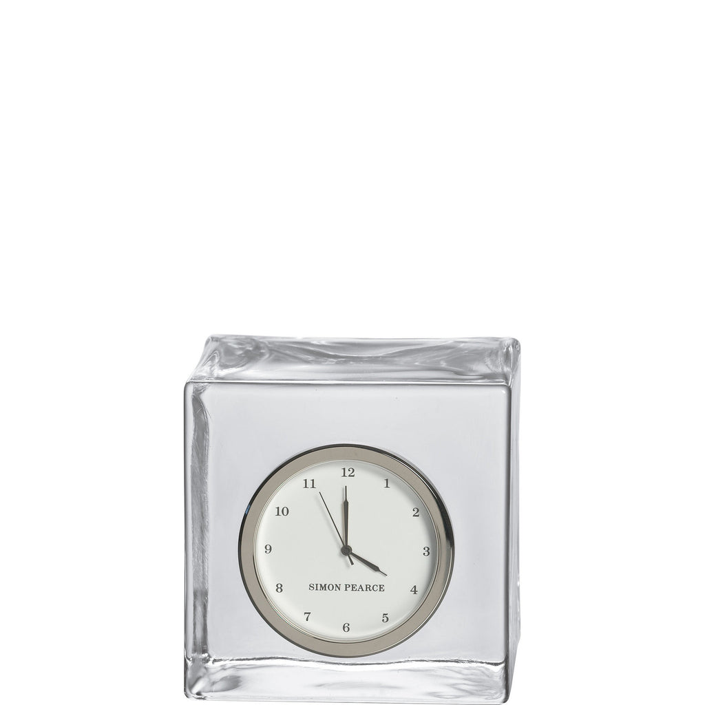 Woodbury Clock Small