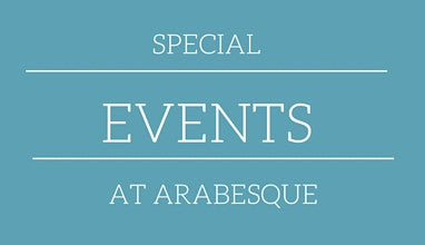 special events at Arabesque
