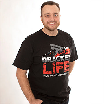 BracketLife Logo T-Shirt