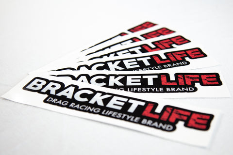 BracketLife Stickers